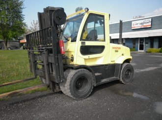 Hyster 15 500 Lb. H155FT