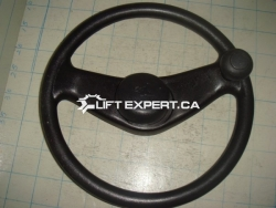 STEERING WHEEL ASSY